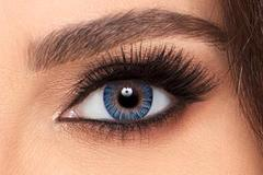 Buy Now: FRESH NATURAL EYE COLOR Lenses Cosmetic Makeup Lens CosPlay