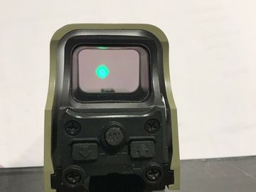 Selling: Holographic Sight