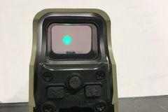 Aiming Optics Airsoft Smugglers
