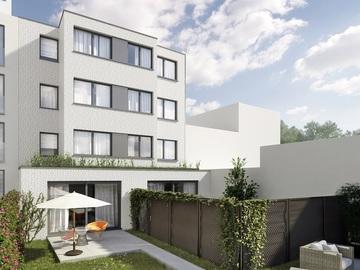 Professional: H-Architects - Architect - Leuven