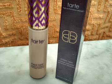 Venta: Shape Tape Tarte - Fair neutral