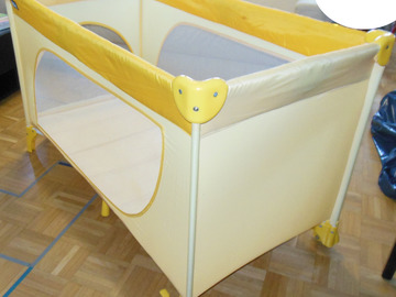 Selling: Baby bed (travel)