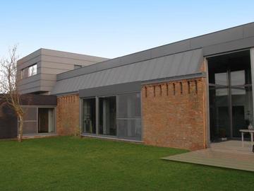 Professional: ir.-architect Luk Anseeuw