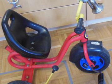 Myydään: PUKY Kids Tricycle