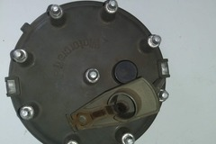 Selling without online payment: Mustang distributor cap and rotor used