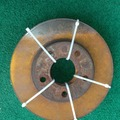 Selling without online payment: 94 to 04 front rotors (need to be turned/resurfaced)