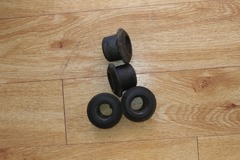 Selling without online payment: Steering rack bushings