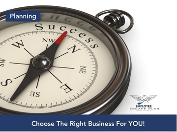 Coaching Session: How To Choose Your (Startup) Business Wisely