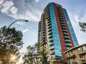Monthly Rentals (Owner approval required): Calgary AB, Beltline /Downtown Underground Heated Secure Parking
