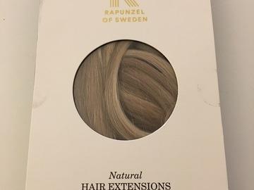 Ilmoitus: Rapunzel klipsipidennys aidosta hiuksesta