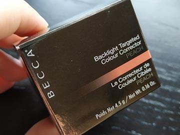 Venta: Colour Corrector Peach de Becca