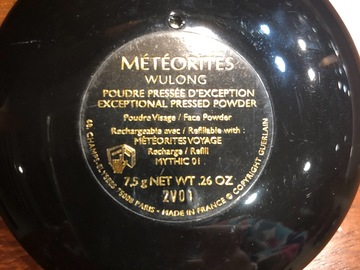 Venta: Meteorites Wulong (E.Coleccionista) (3x2 en mi perfil)