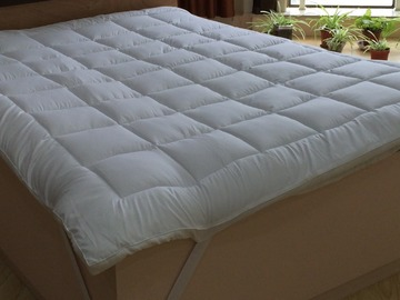Buy Now: Mattress Topper / Pad