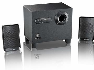 Buy Now: Bluetooth Speaker System