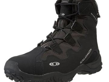 Myydään: Salomon Heavy Winter/Hiking High Boots