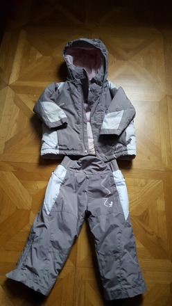 retail prices sells cute cheap Veste et pantalon ski 2 ans - BabyHop