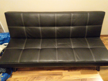 Selling: Sofa bed (Vuodesohva)
