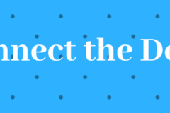 Offer: Connect the Dots Leaders Workshop