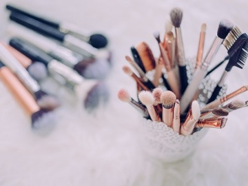 Workshop Angebot (Termine): Make-up for Beginners: learn doing make-up like a Pro