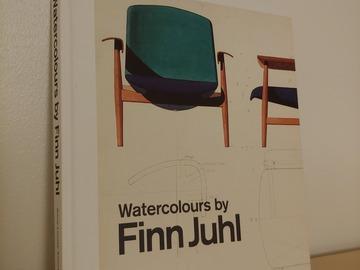 Selling: Watercolors by Finn juhl