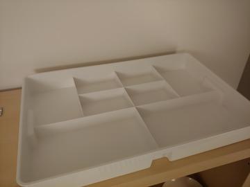 Myydään: Ikea kuggis insert