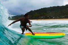 For Rent: Wavestorm Soft Top Surfboard