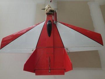 Selling: Lanier RC Shrike 15 with  Jett 25