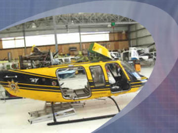 Services & Maintenance: STAM - Centro de Servicio Bell