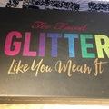 Venta: Caja edición especial TOO FACED glitter