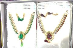 Buy Now: Fashion Necklace & Earrings set for Women