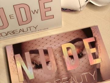 Venta: Nude Huda Beauty