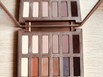 Venta: Ultimate Basics URBAN DECAY
