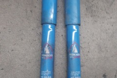 Selling with online payment: 85-93 Mustang Tokico Rear shocks