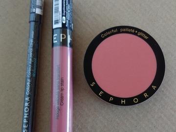 Venta: Sephora productos varios