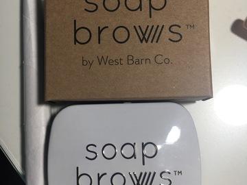 Venta: SOAP BROWS NUEVO
