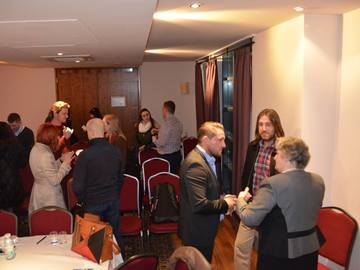 Coaching Session: Business Growth  Through Networking