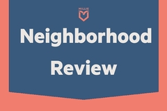 Task: Neighborhood Review (Sight Unseen)