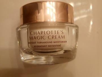 Venta: Mini magic cream Charlotte tilbury