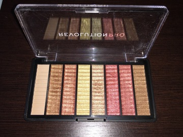 Venta: Supreme Eyeshadow - Bewitch