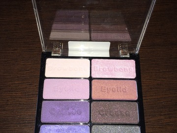 Venta: Petal Pusher de Wet n Wild