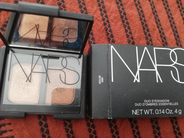 Venta: Duo Isolde Nars