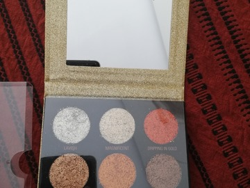 Venta: Midas Touch Makeup Revolution