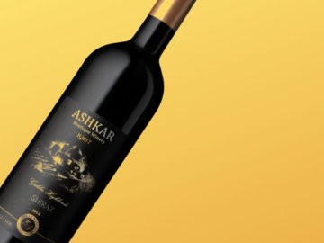 Artisan Products: Shiraz 2014