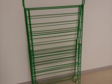Myydään: Ikea Drying rack