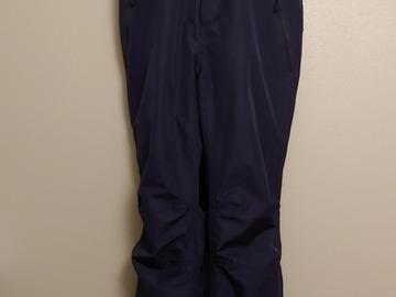 Myydään: Ski pants