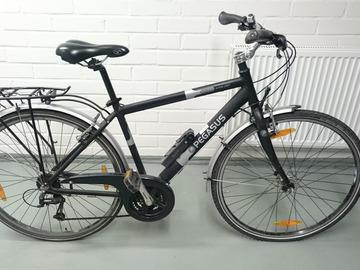 """Myydään: Trekking bike 26"""""""
