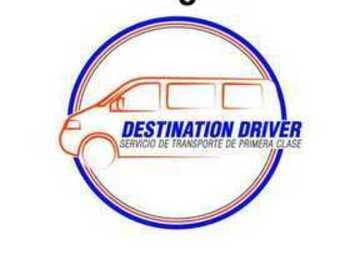 Ofreciendo Servicios: Shuttle Service from Orlando to Miami (Max 11 Passengers)