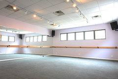 List a Space: Charming Boutique Fitness Studio Space