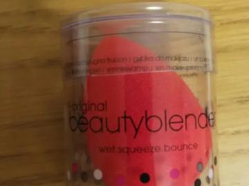 Venta: BeautyBlender Esponja