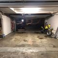 Monthly: Shared Garage with basic tools - San Francisco